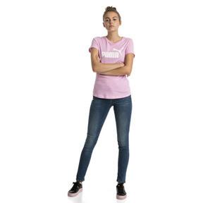 Thumbnail 3 of T-Shirt Essentials pour femme, Pale Pink, medium