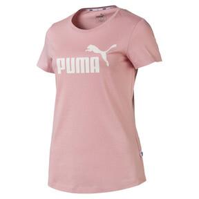 Essentials T-shirt voor dames