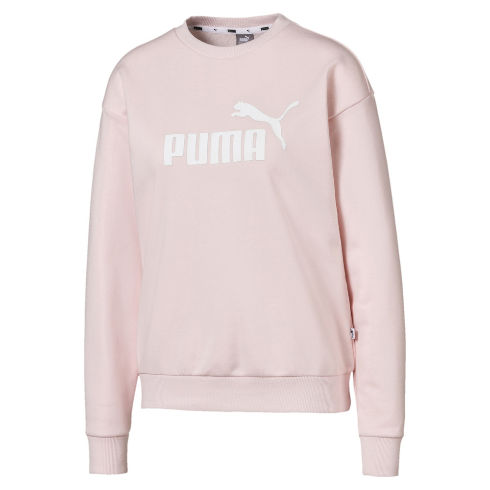 Изображение Puma Толстовка Essentials Crew Sweat #1