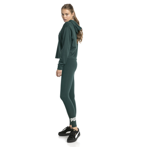 Essentials Women's Leggings, Ponderosa Pine, large