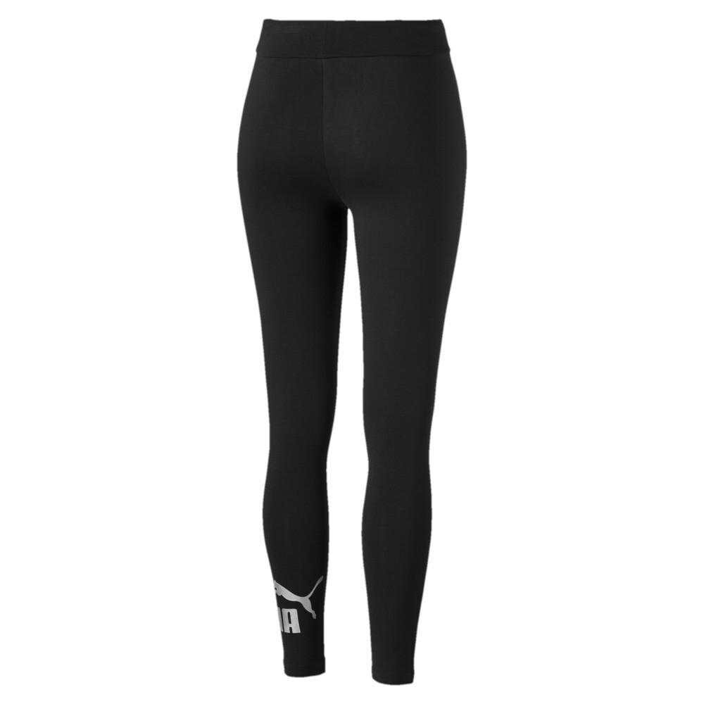 Image Puma Essentials Women's Leggings #2