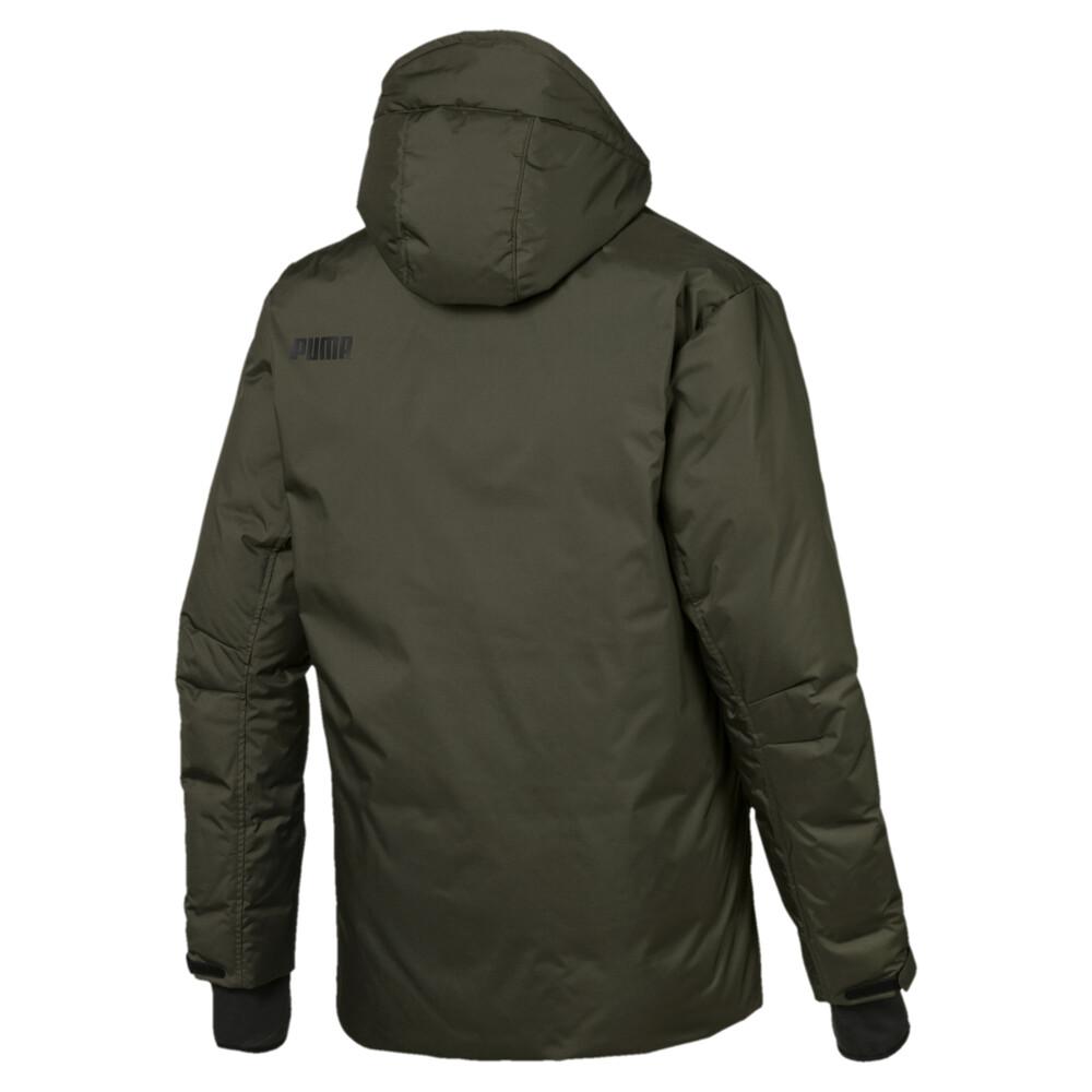 Изображение Puma Куртка Protect 650 Hooded Down Jkt #2
