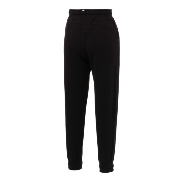 キッズ ESS スウェットパンツ, Cotton Black, large-JPN