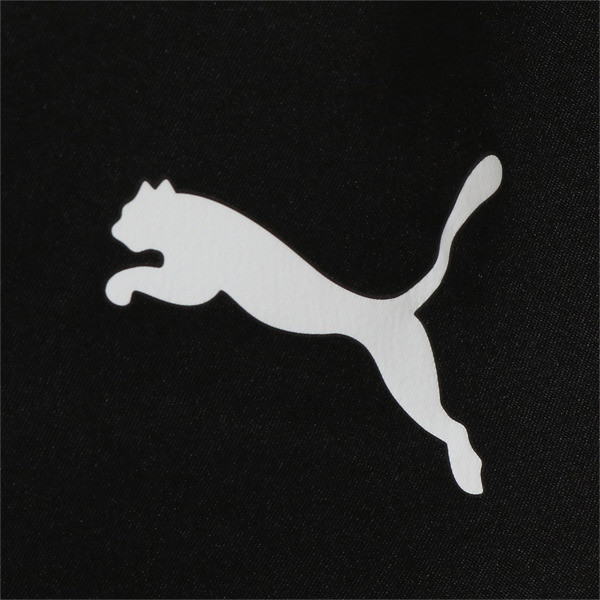 アクティブ ウィメンズ ウーブンショーツ, Puma Black, large-JPN