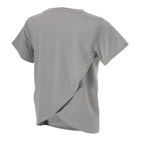 Thumbnail 2 of SOFT SPORT SS Tシャツ, Light Gray Heather, medium-JPN