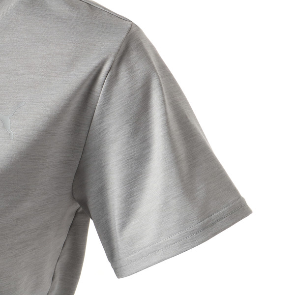 SOFT SPORT SS Tシャツ, Light Gray Heather, large-JPN