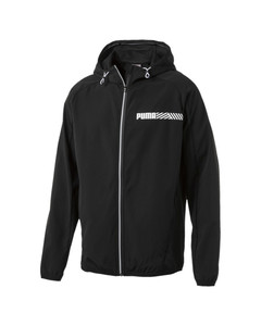 Image Puma Tec Sports Men's Windbreaker