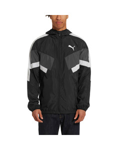 Image Puma Men's Windbreaker + CB
