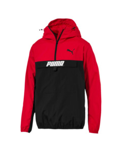 Image Puma 1/2 Zip Men's Jacket