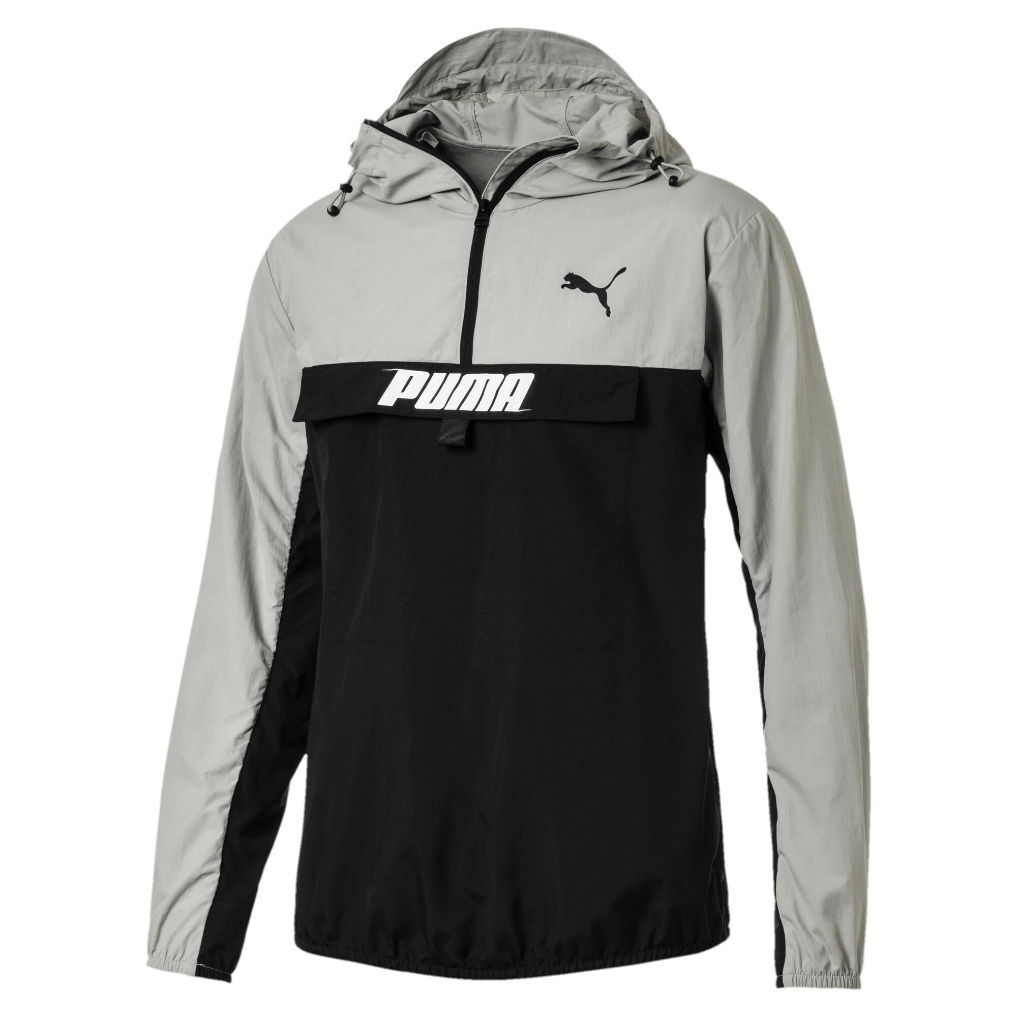5b9101071fd Спортивные мужские куртки с капюшоном Puma - купите в интернет-магазине