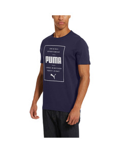 Image Puma Box Men's Tee