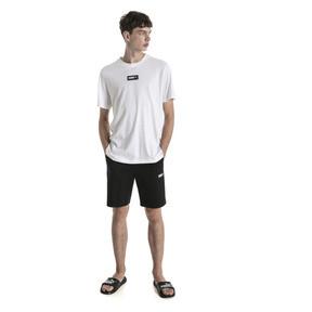 Thumbnail 3 van Fusion T-shirt met korte mouwen voor mannen, Puma White, medium