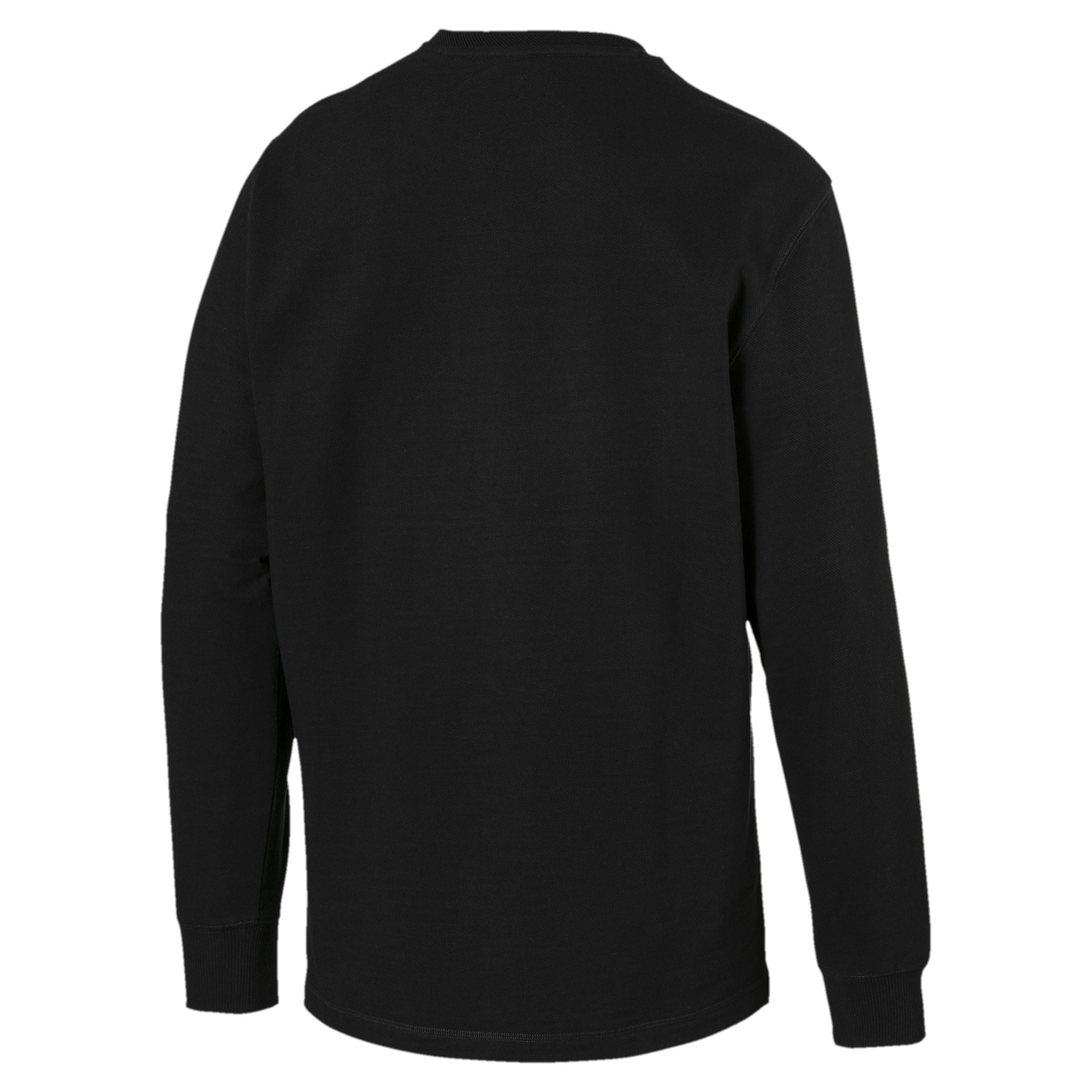 Image Puma Fusion Crew Neck Men's Sweater #5