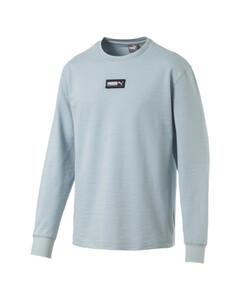 Image Puma Fusion Crew Neck Men's Sweater