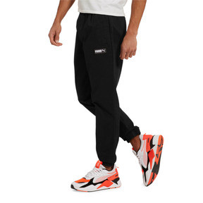 Thumbnail 1 of Fusion Pants, Puma Black, medium