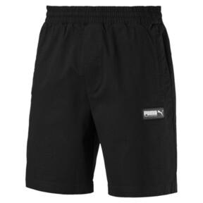 """Shorts de sarga Fusion de 8"""""""