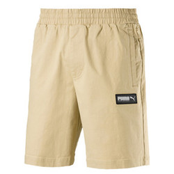 Fusion Twill Shorts 8