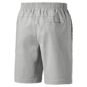 "Thumbnail 2 of Fusion Twill Shorts 8"", Limestone, medium"