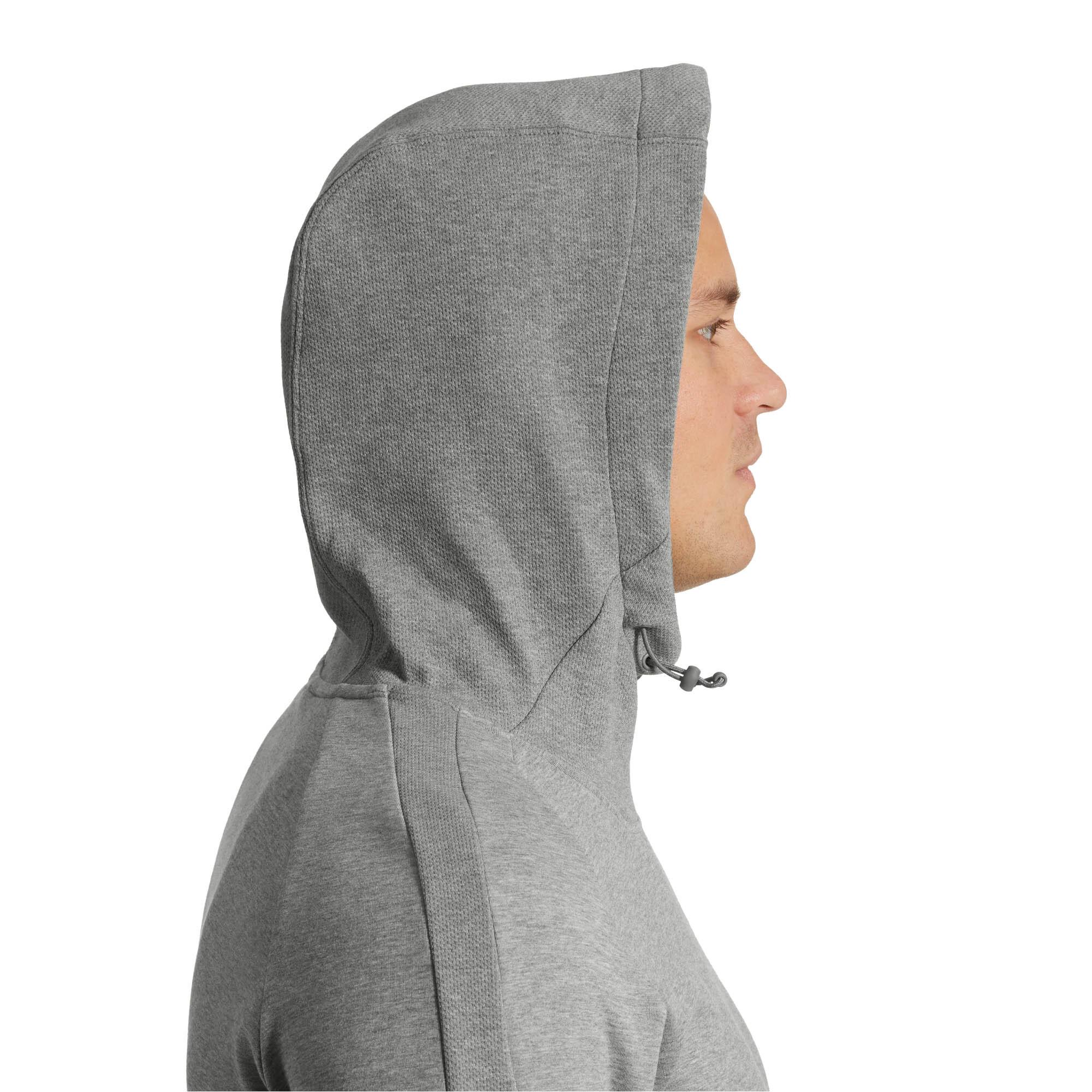 PUMA-Evostripe-Move-Men-039-s-Hoodie-Men-Sweat-Basics thumbnail 16