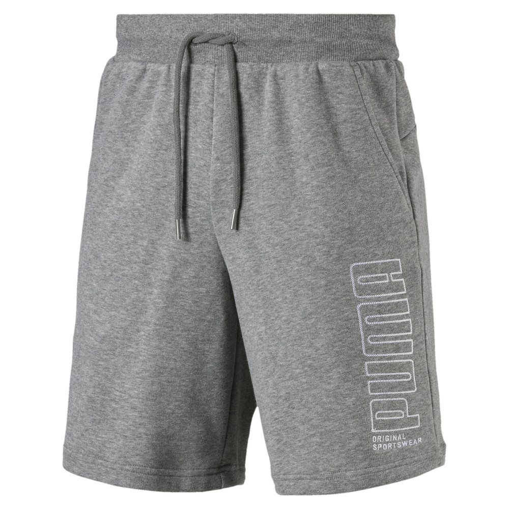 Зображення Puma Шорти Athletics Shorts 8