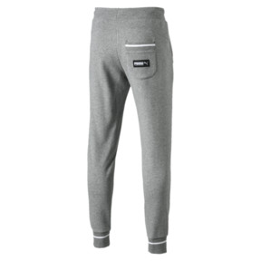Thumbnail 5 of Athletic Men's Pants, Medium Gray Heather, medium