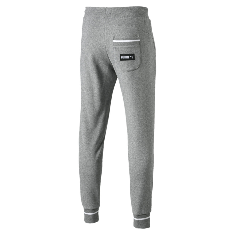 Зображення Puma Штани Athletics Pants #2