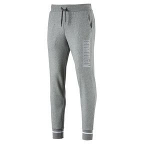 Thumbnail 4 of Athletic Men's Pants, Medium Gray Heather, medium
