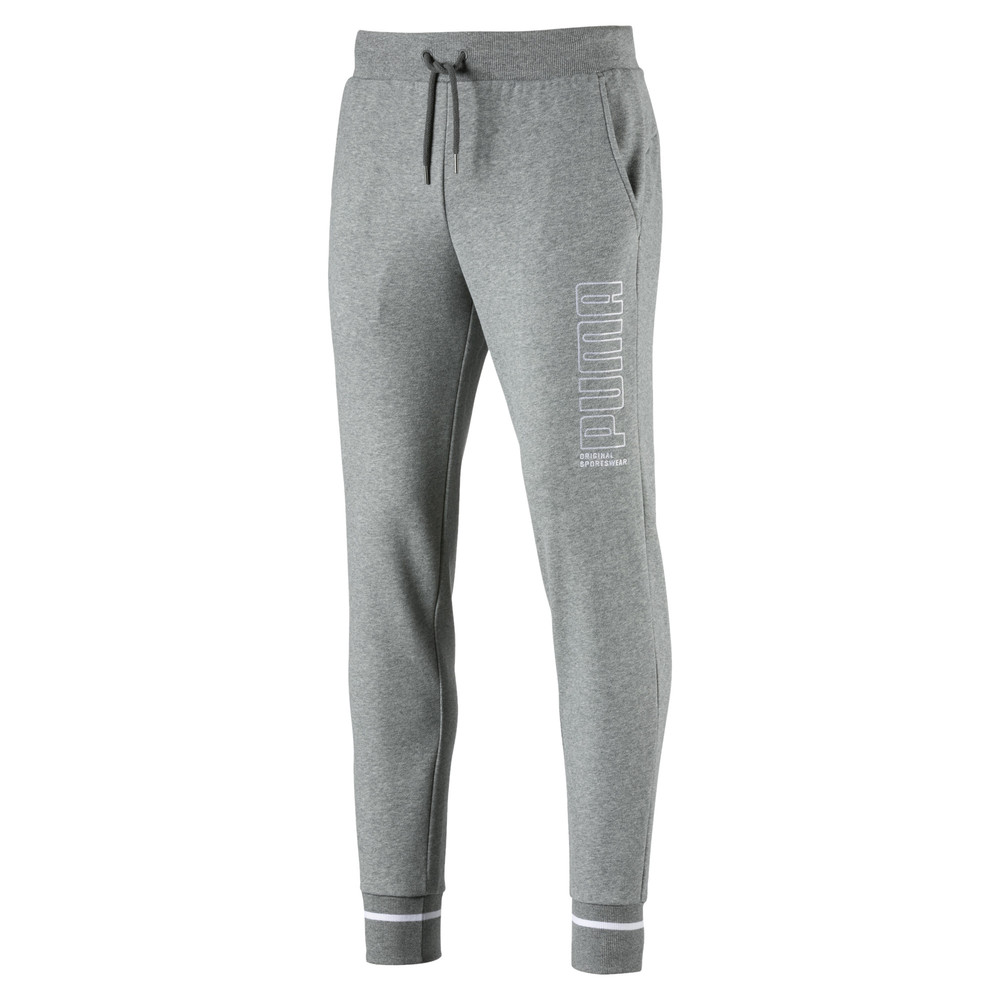 Зображення Puma Штани Athletics Pants #1