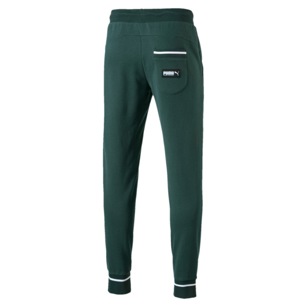 Athletic broek voor mannen, Ponderosa Pine, large