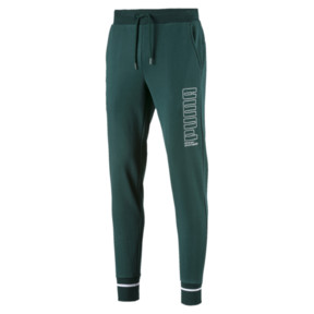 Thumbnail 4 van Athletic broek voor mannen, Ponderosa Pine, medium