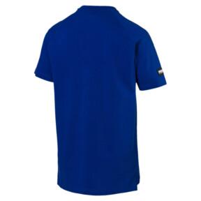 Thumbnail 5 van Athletics T-shirt met print voor mannen, Surf The Web, medium