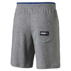 "Thumbnail 5 of Athletics 8"" Men's Shorts, Medium Gray Heather, medium"