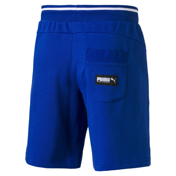 "Athletics 8"" Men's Shorts, Surf The Web, large"
