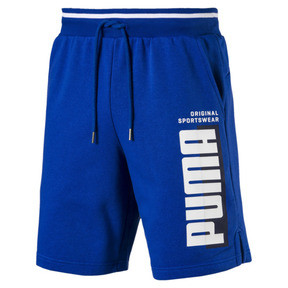 Shorts da 8'' Athletics uomo