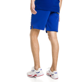 "Thumbnail 2 of Athletics 8"" Men's Shorts, Surf The Web, medium"