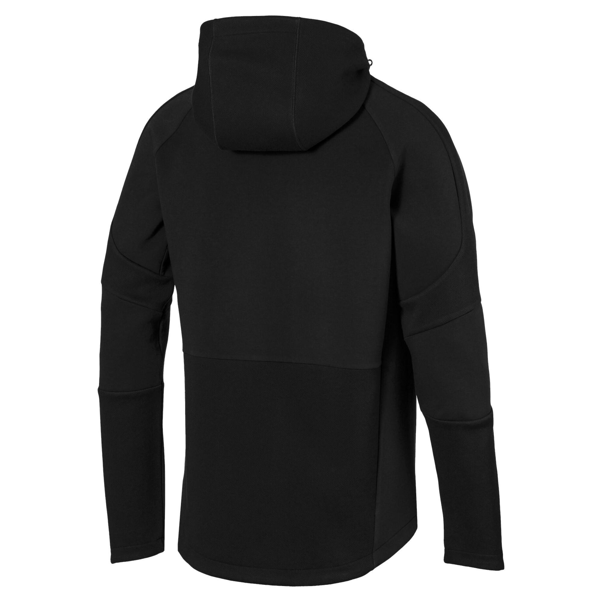 Image Puma Evostripe Move Men's Hooded Jacket #6