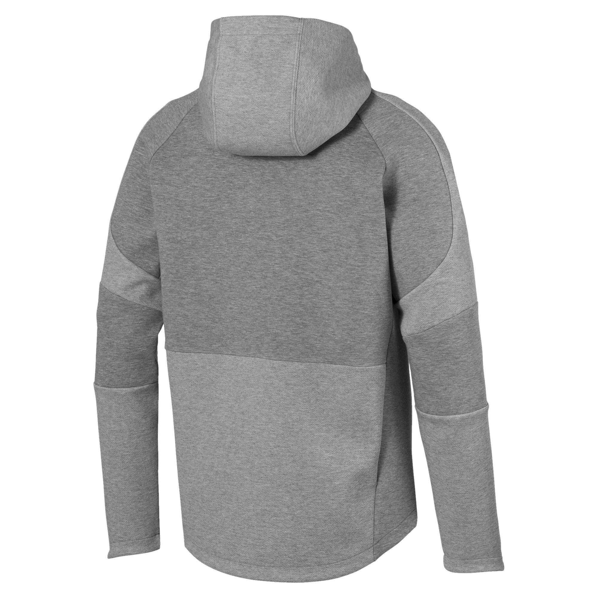 Image Puma Evostripe Move Men's Hooded Jacket #5