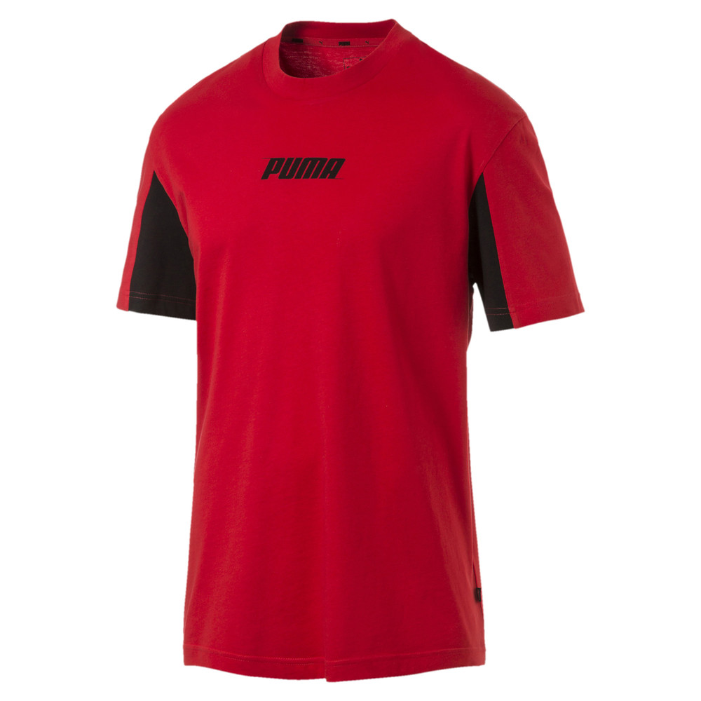 Image Puma Rebel Men's Tee #1