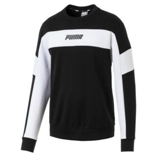 Image Puma Rebel Fleece Men's Sweater