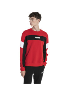 Image Puma Rebel Fleece Men's Sweater
