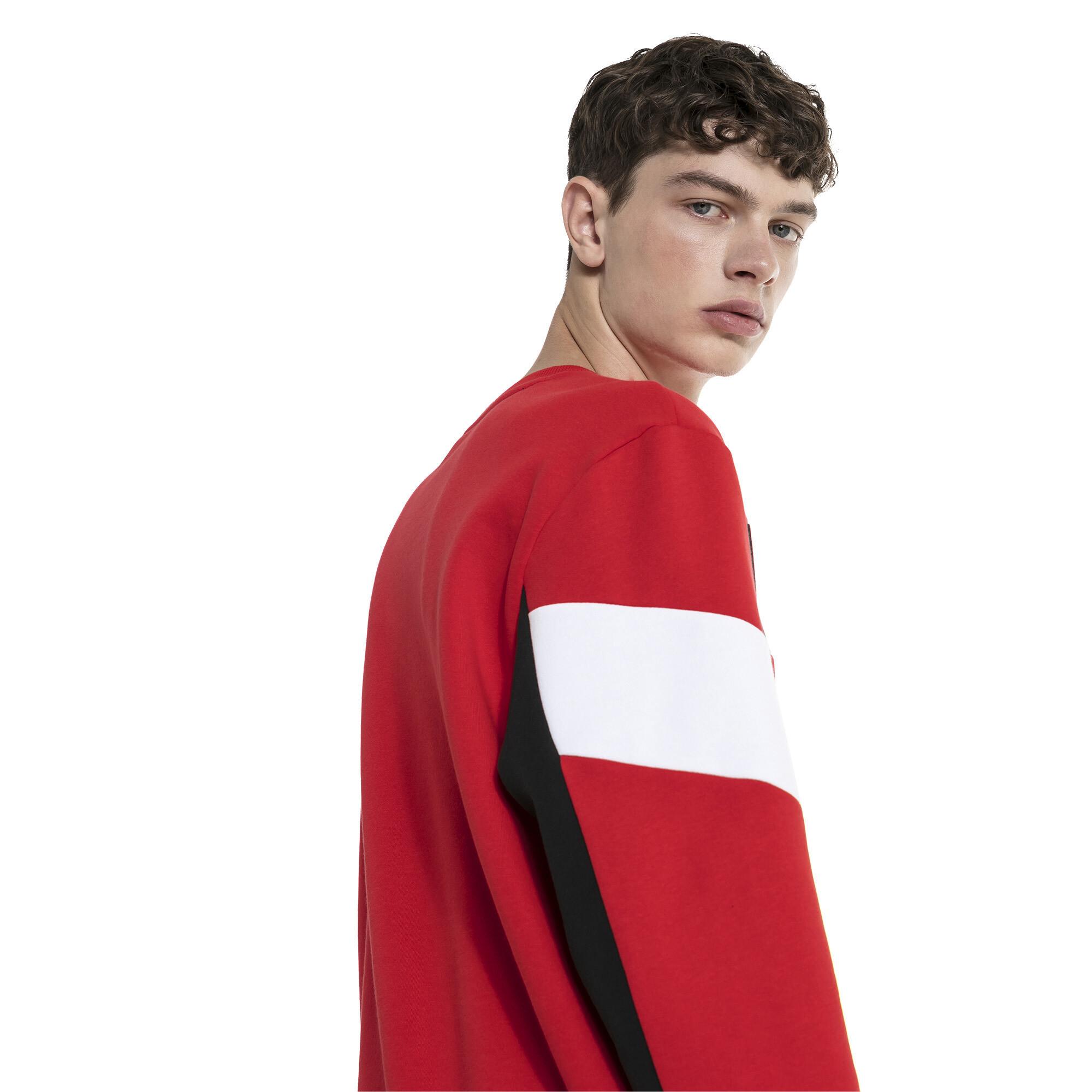 Image Puma Rebel Fleece Men's Sweater #2