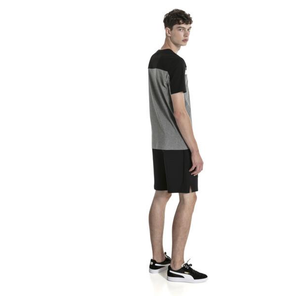 """Evostripe Move 8"""" Men's Shorts, Puma Black, large"""