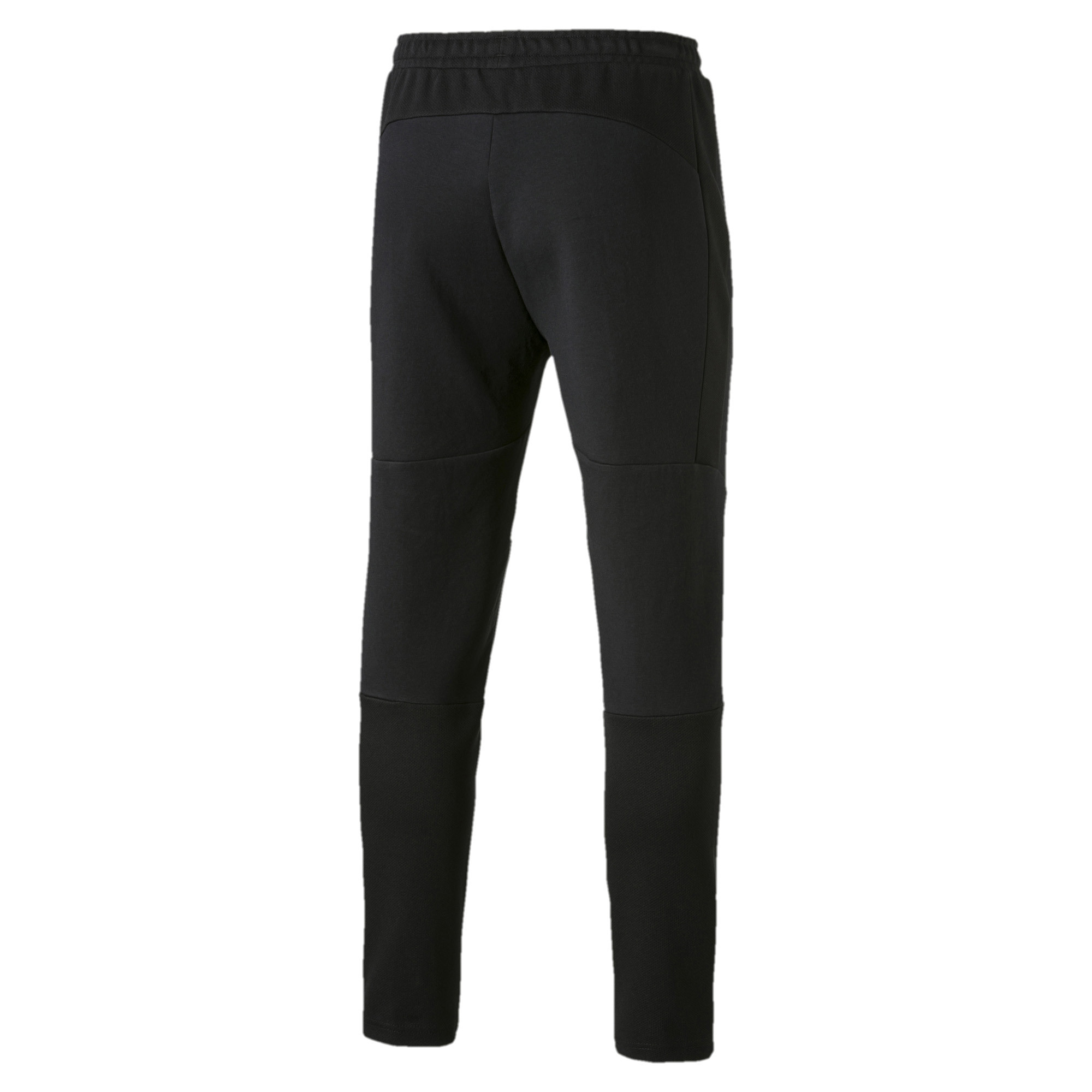 Image Puma Evostripe Move Knitted Men's Pants #6