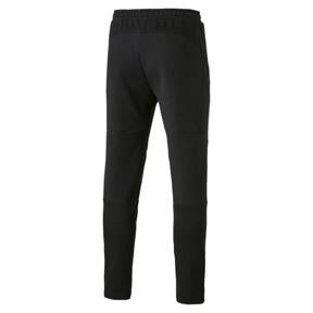 Thumbnail 6 of Evostripe Move Knitted Men's Pants, Puma Black, medium