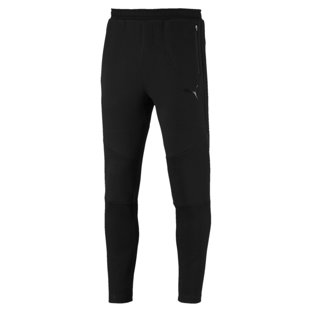 Image PUMA Evostripe Move Knitted Men's Pants #1