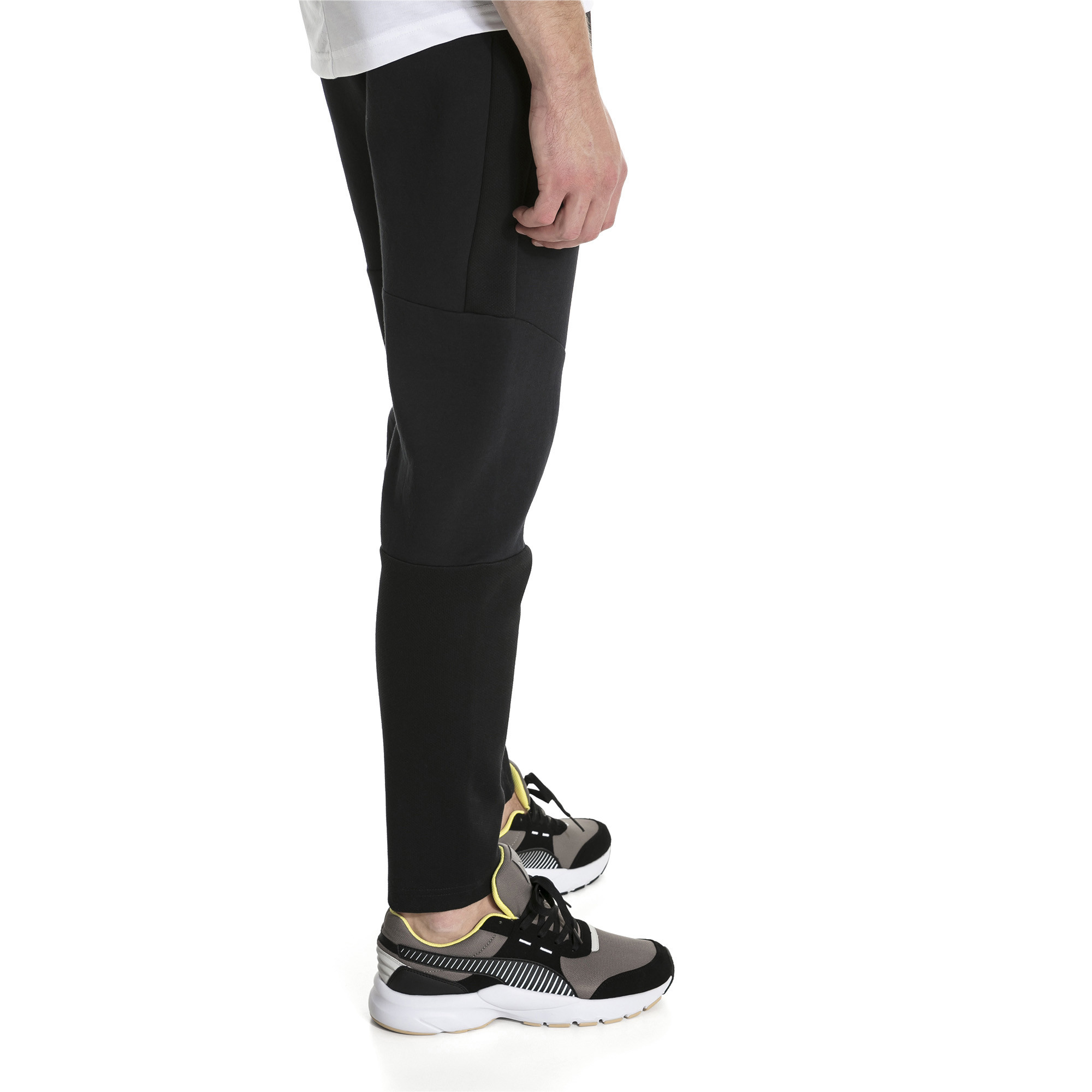 Image Puma Evostripe Move Knitted Men's Pants #2