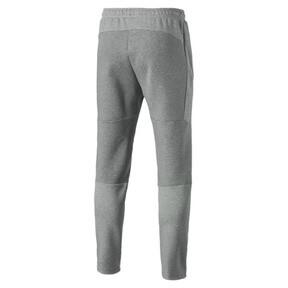 Thumbnail 5 of Evostripe Move Knitted Men's Pants, Medium Gray Heather, medium