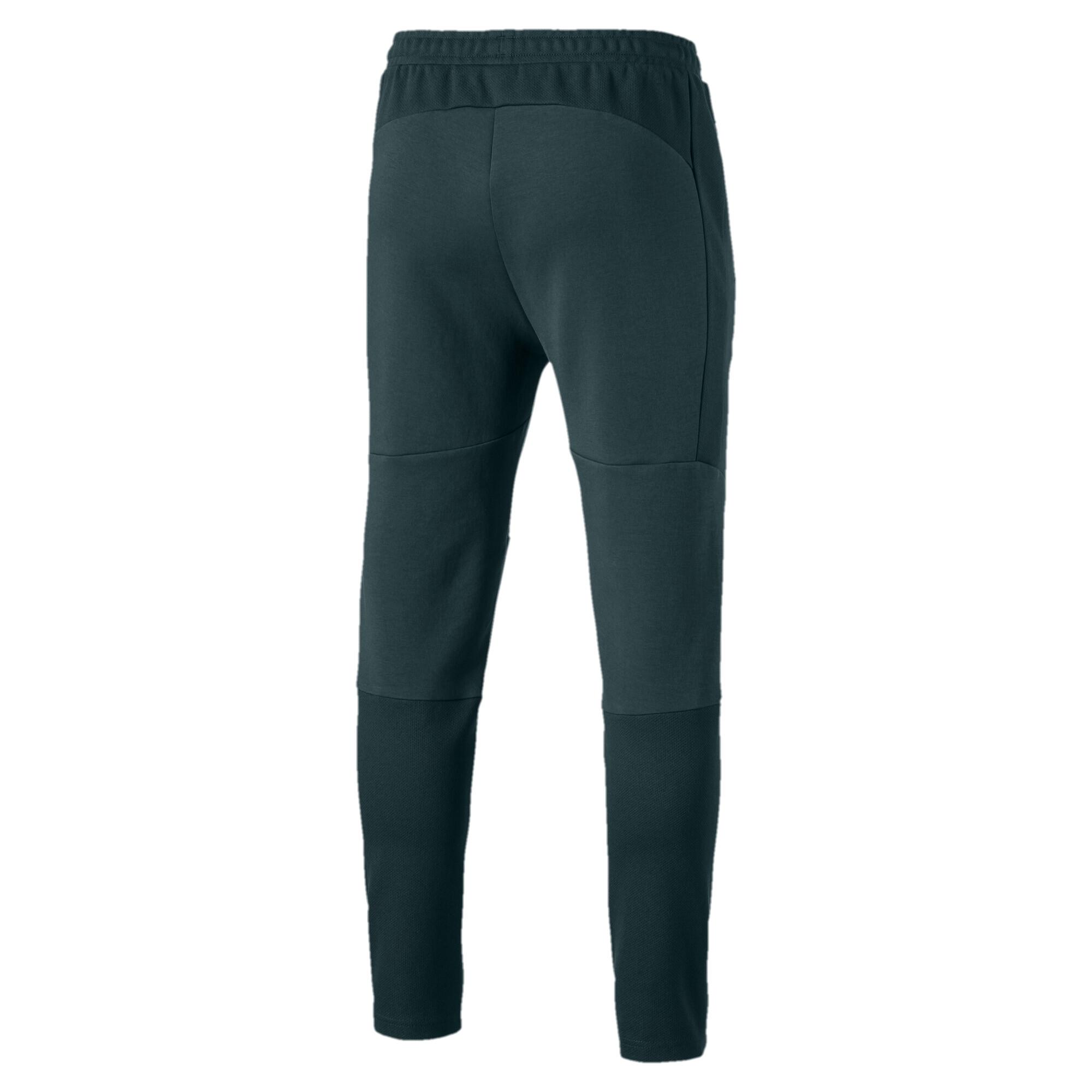 Image Puma Evostripe Move Knitted Men's Pants #5