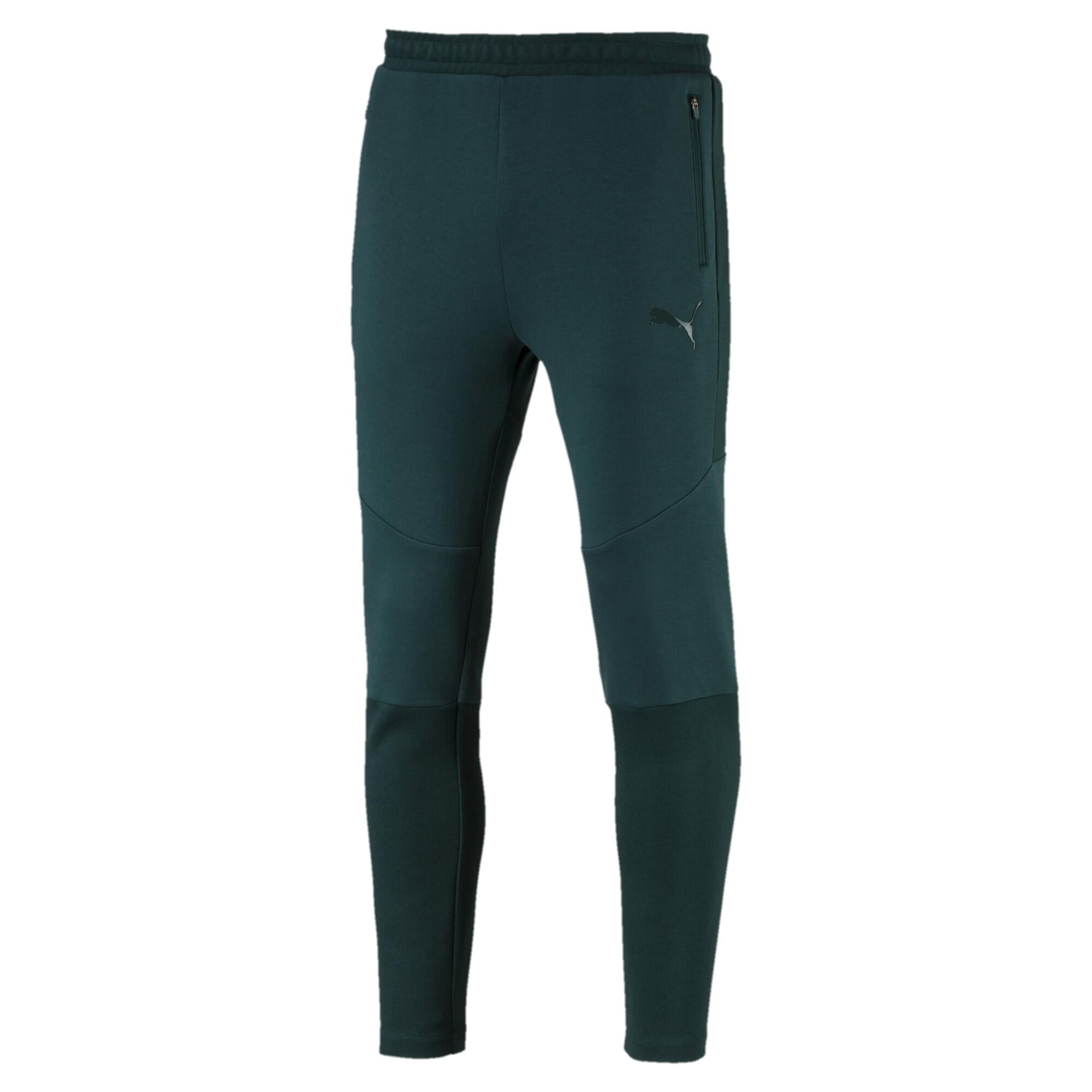 Image Puma Evostripe Move Knitted Men's Pants #4