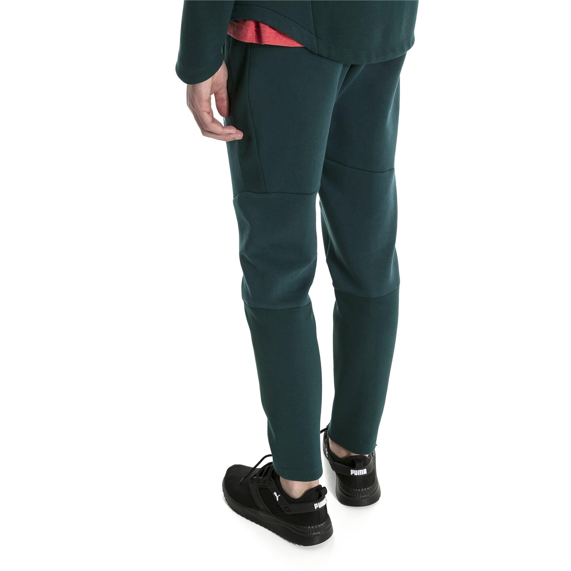 Image Puma Evostripe Move Knitted Men's Pants #2